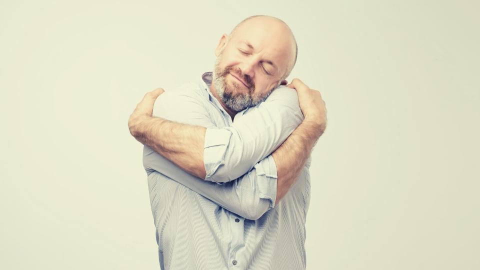 selfcare loveyourself cura sensibilità stile di vita altamente sensibile alta sensibilità hsp