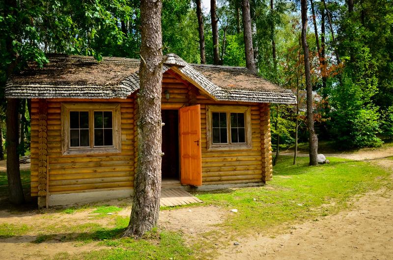 wisconsin cabin
