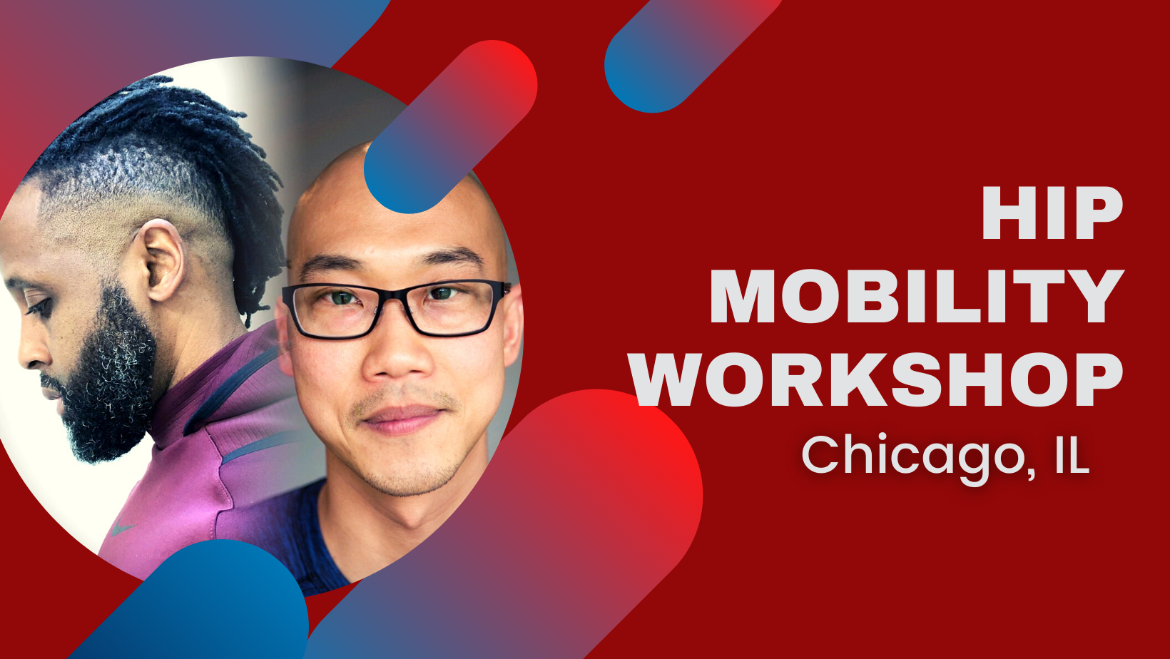 Mobility Training Chicago
