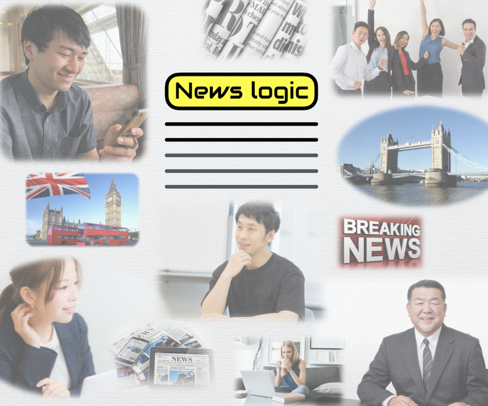 News logic