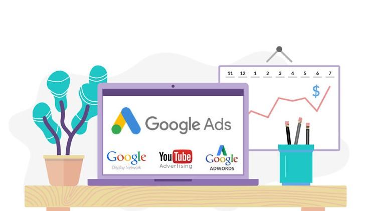 Curso de Google Ads: YouTube, Display & SEM