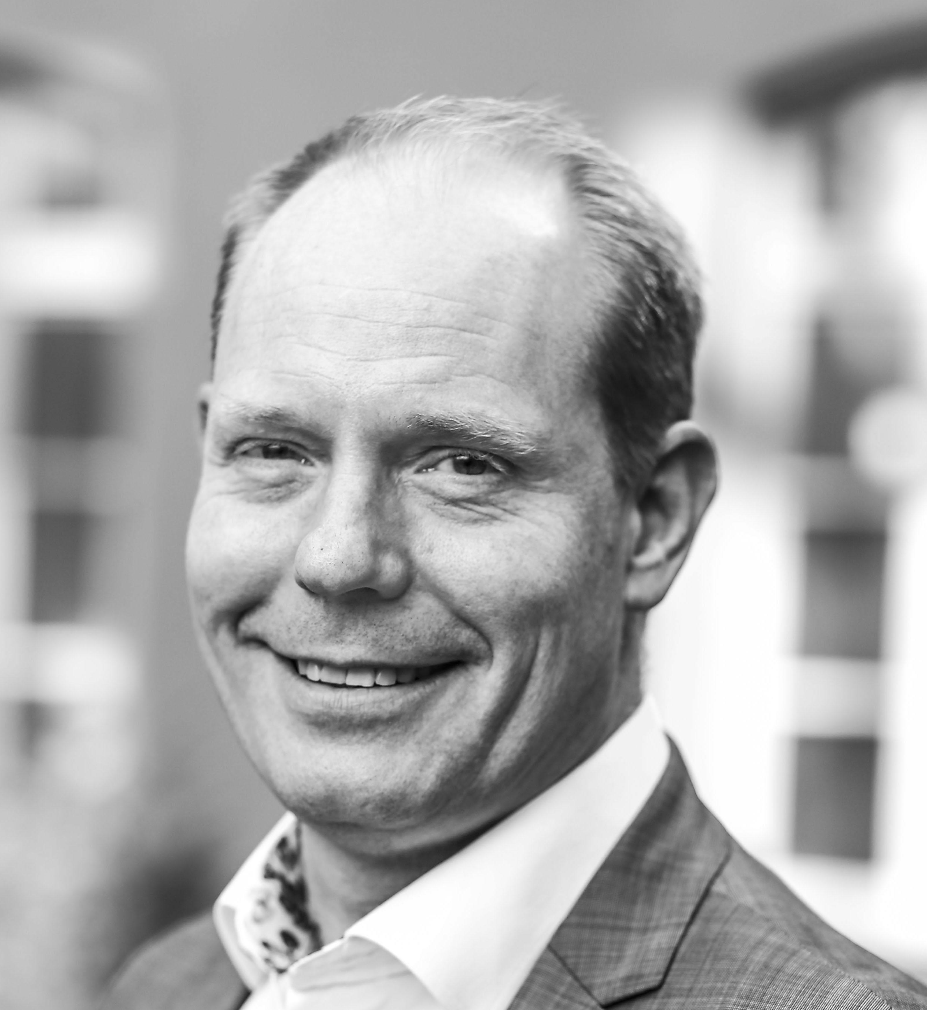 Patrik Hallén