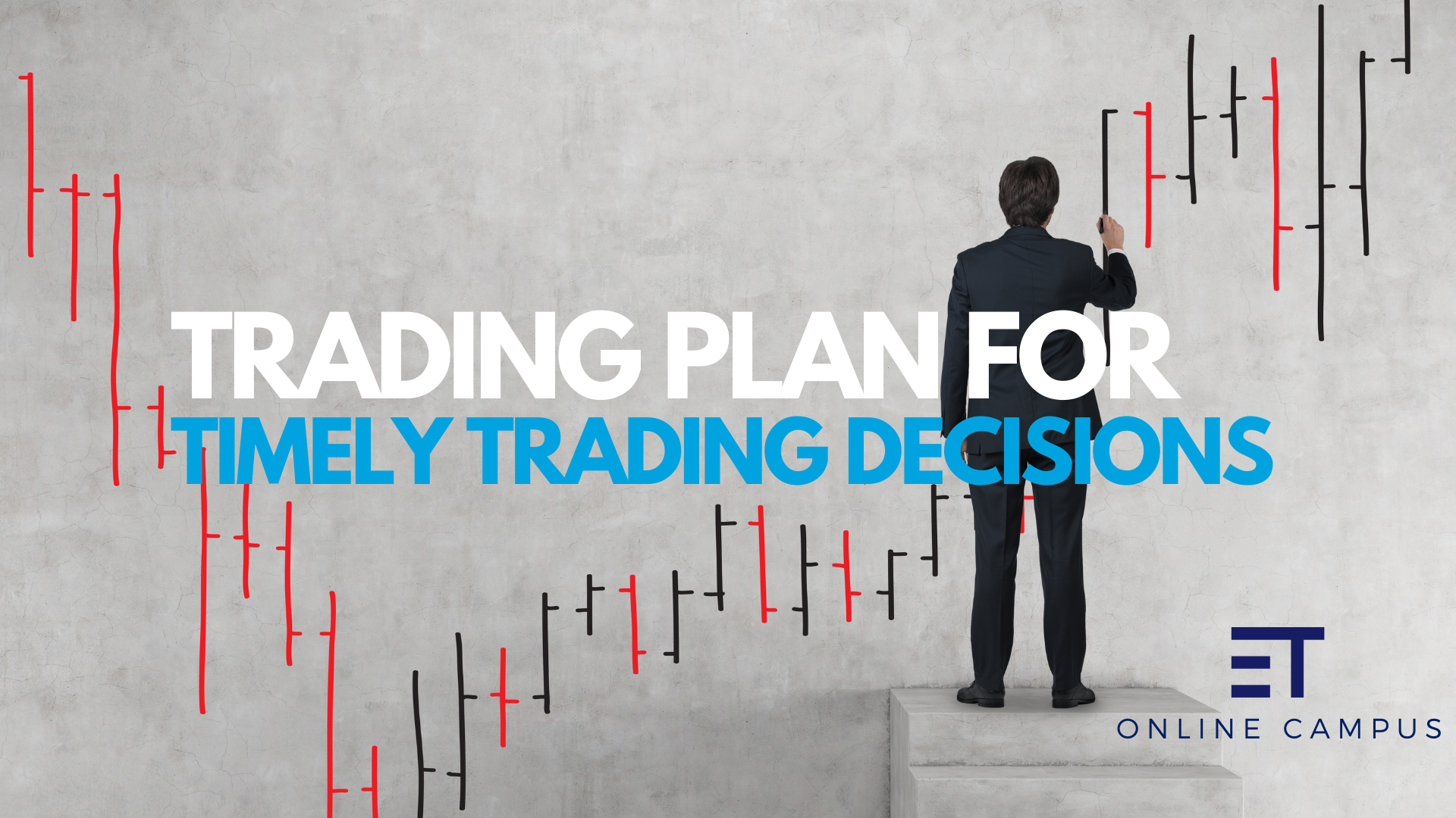 Trading Plan For Timely Trading Decisions