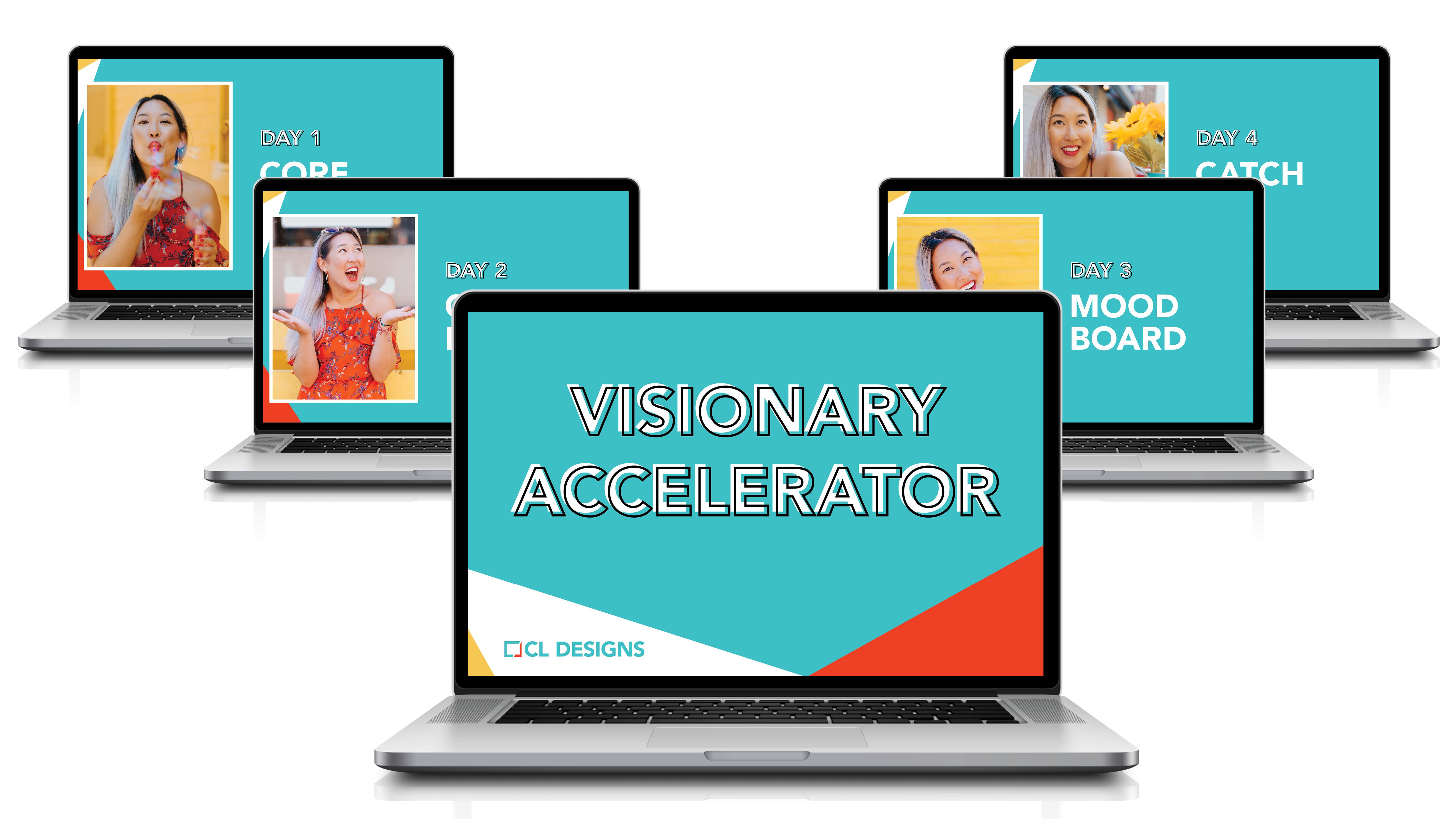 Brand Accelerator Courses