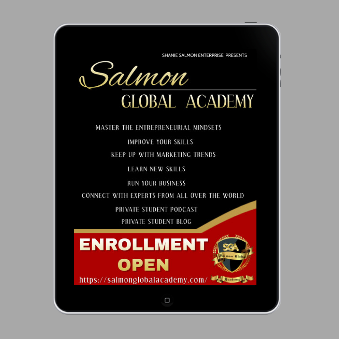 Salmon Global Academy