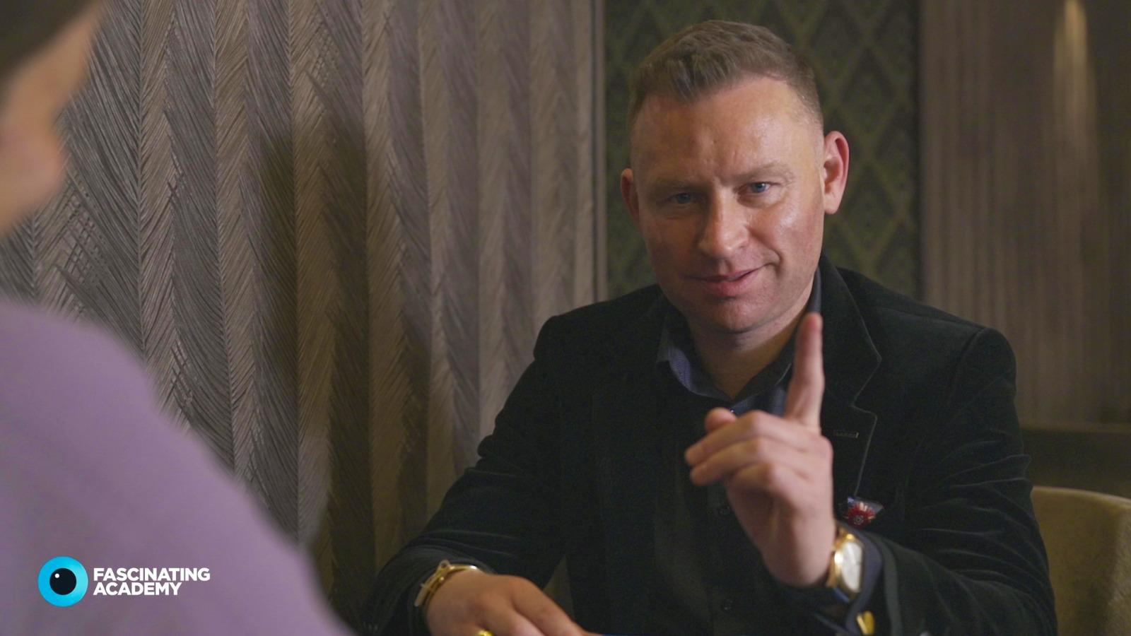 FBI Vyjednavač  Vyjednávací simulace | kupující