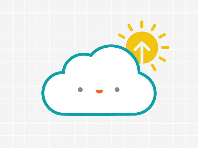 Connect the projects to the cloud