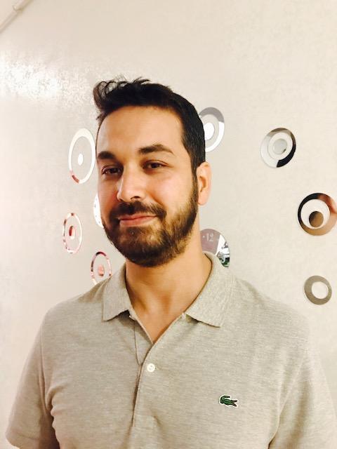 Ahmed LAOUEDJ Formateur Java