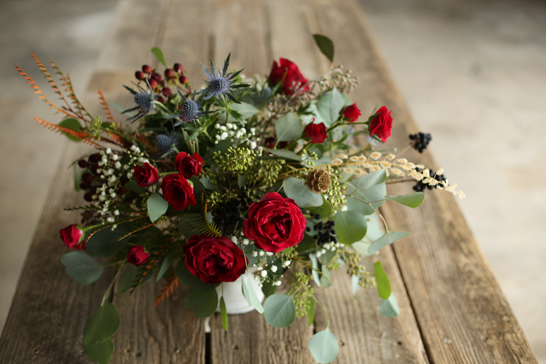 FarmerFloristU, farmer florist, mini course, online course, flower farmer, how to start a flower farm, floret, ascfg, slow flowers