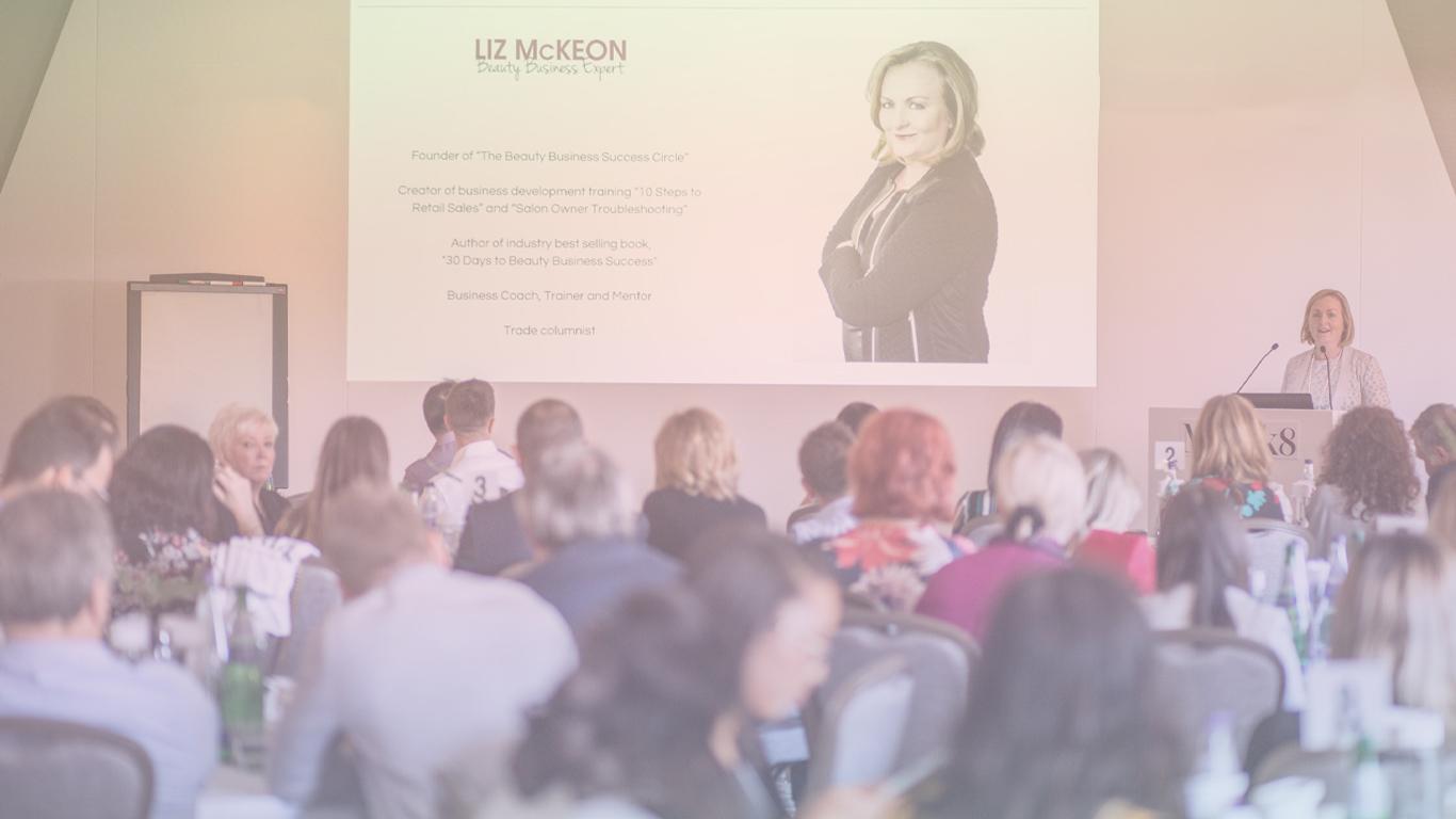 Liz McKeon