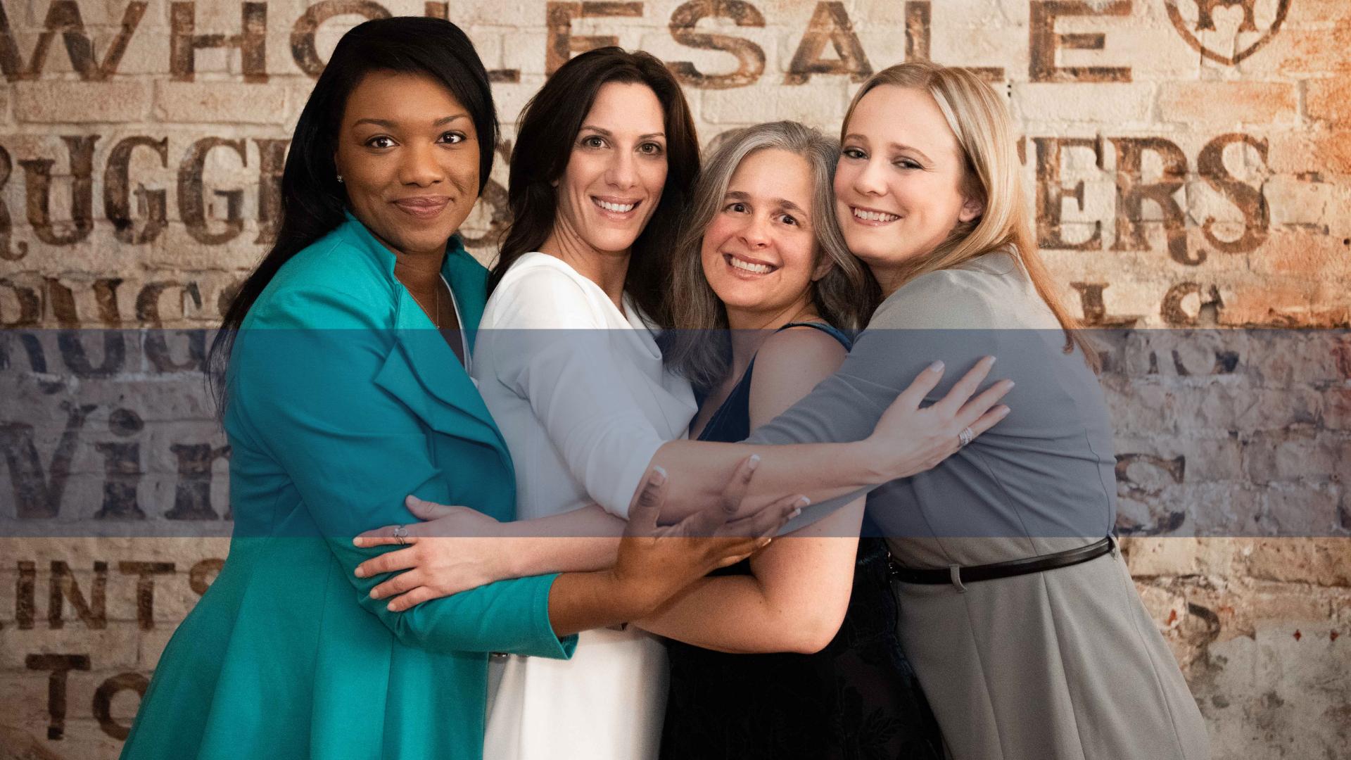 Chloe Capital | Invest In Women