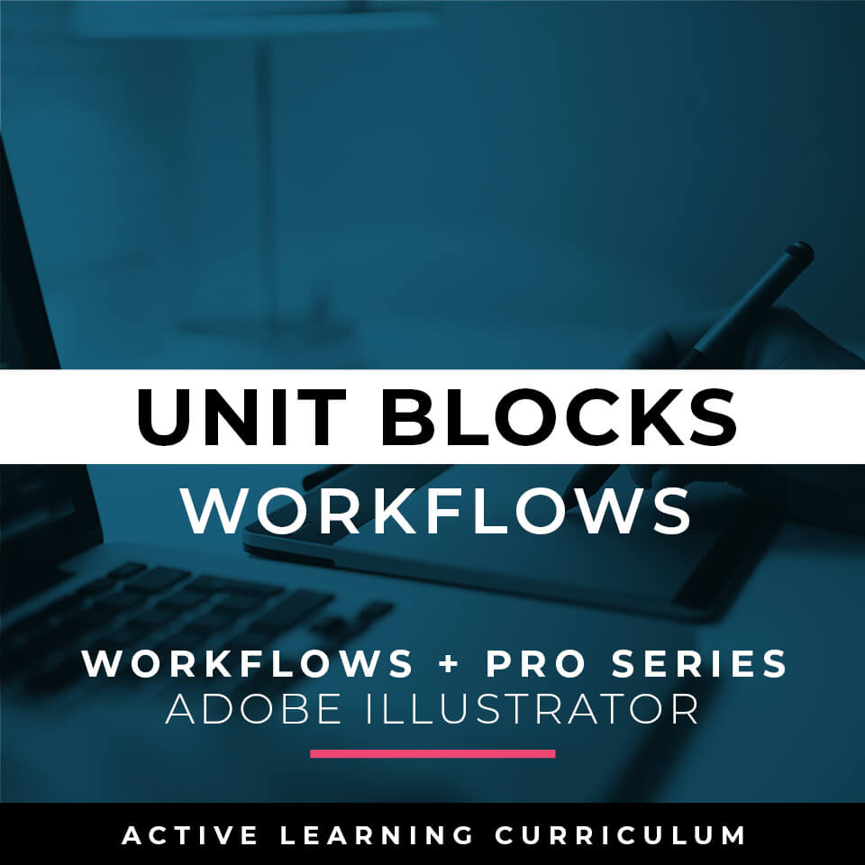 START WITH A UNIT BLOCK