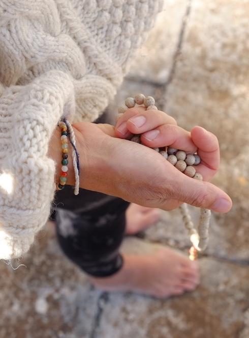 Jenni Mala beads