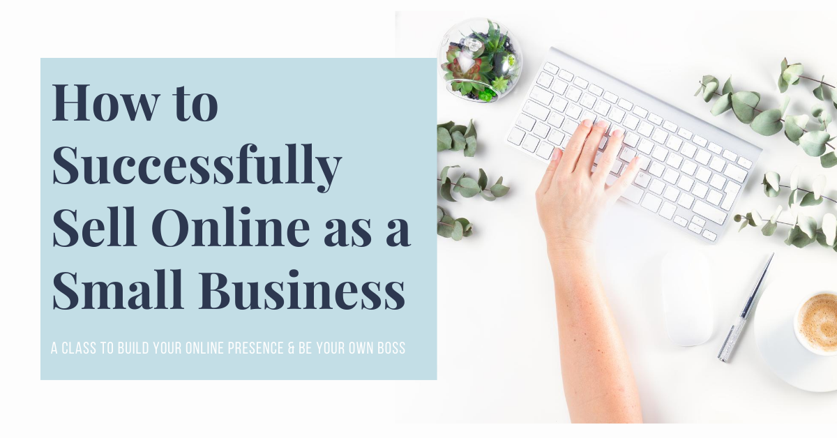 online course for small businesses