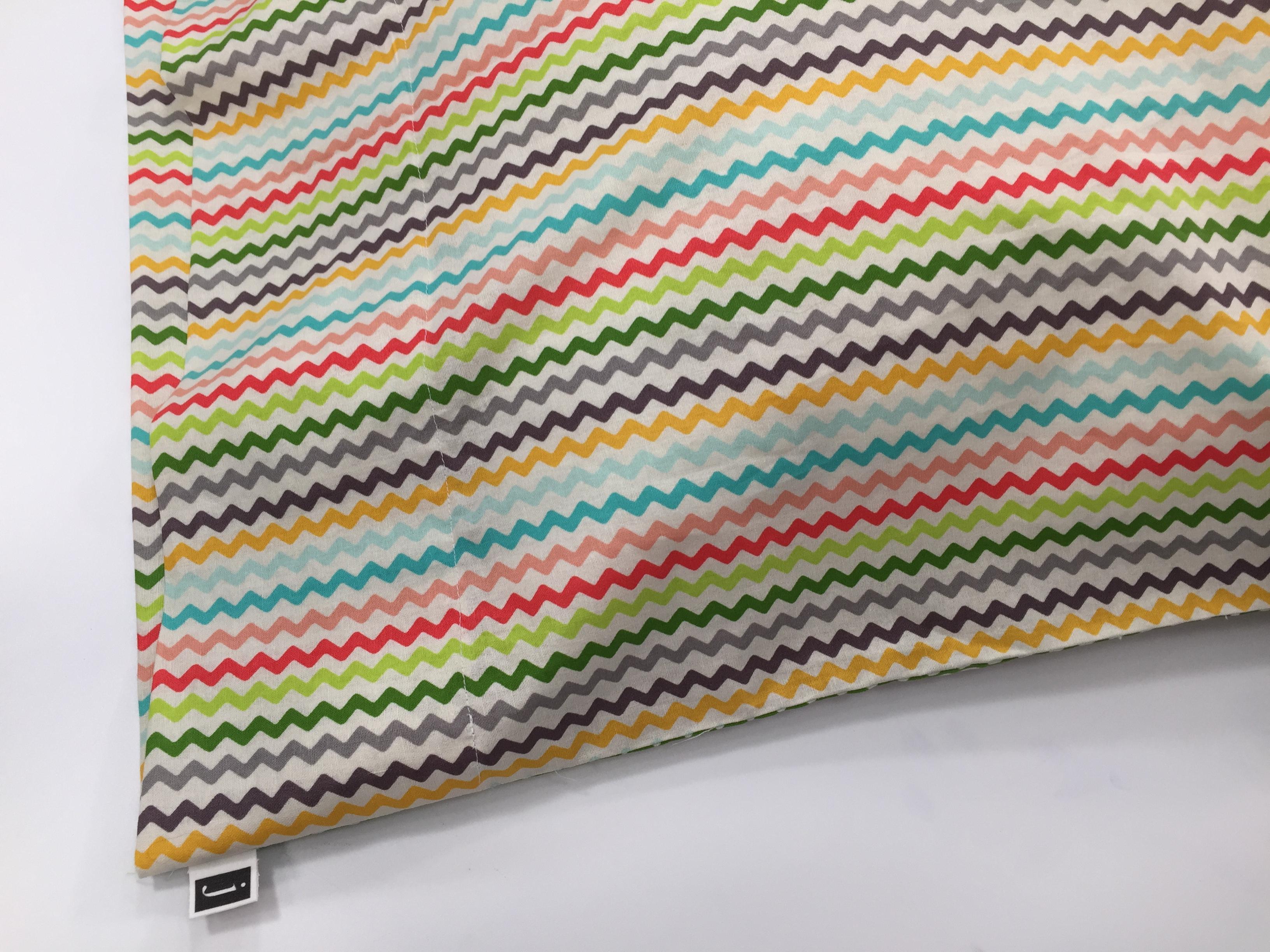 Basic Pillowcase Sewing Tutorial