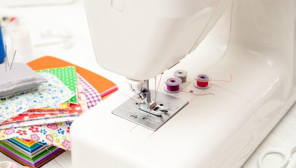 Sew Simple Course  A Beginners Guide To Sewing