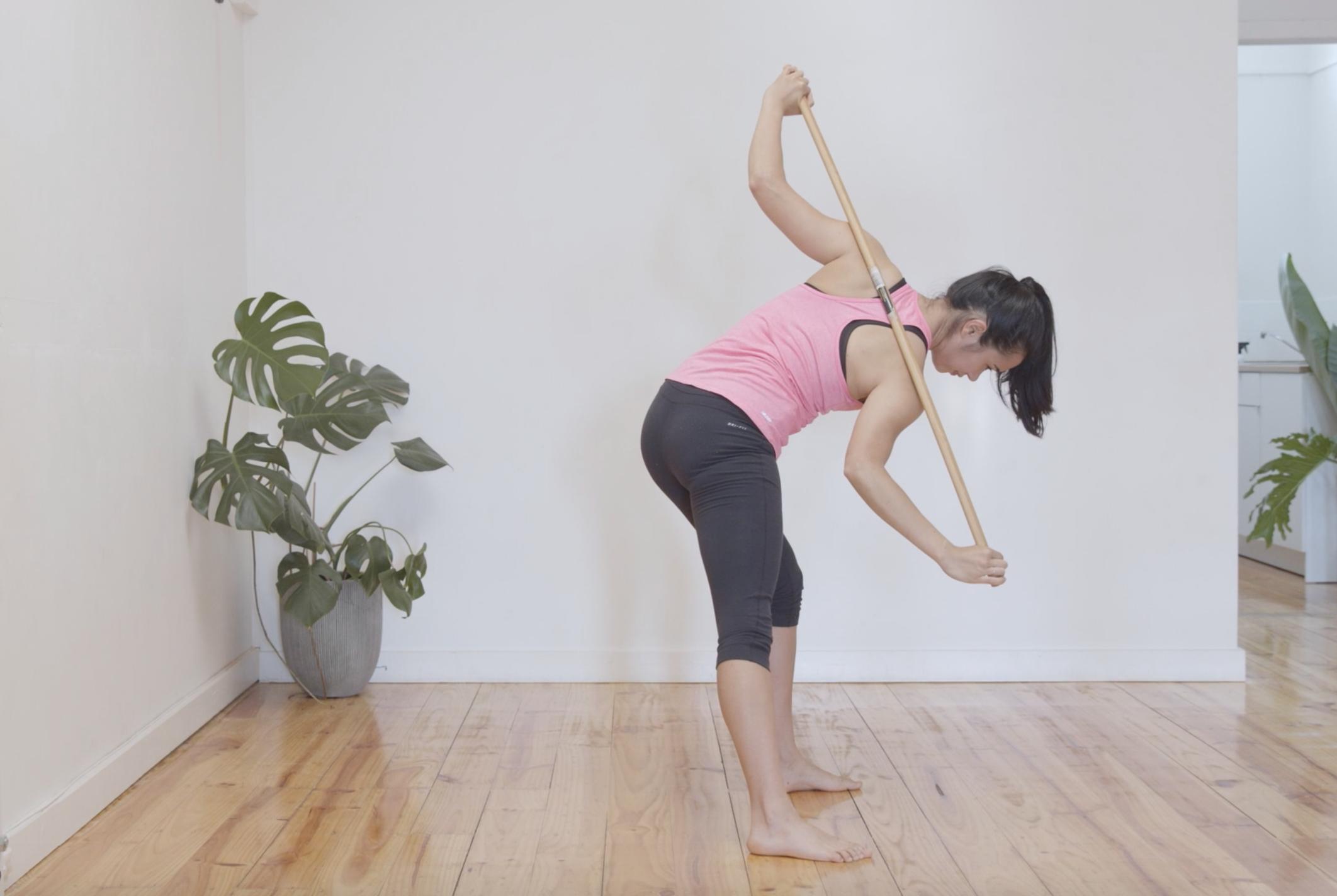 stretch classes