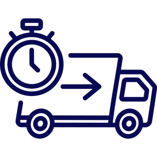 Icono de entrega