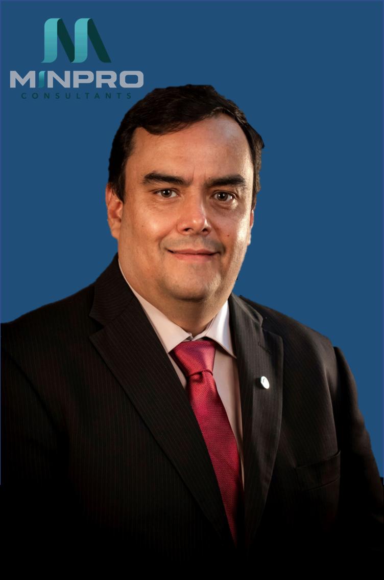 Dr. José Angel Delgadillo Gómez