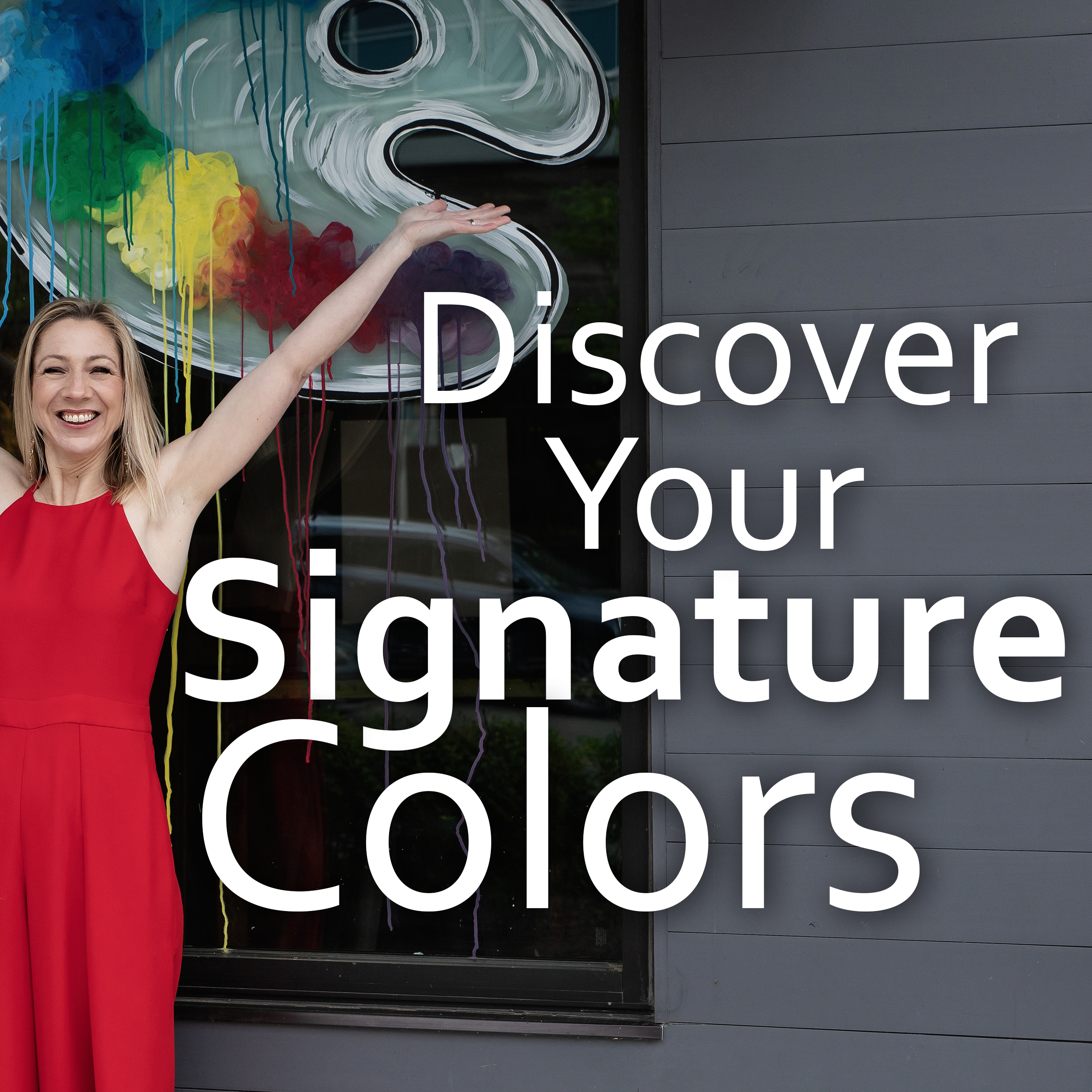 Discover Your Signature Colors