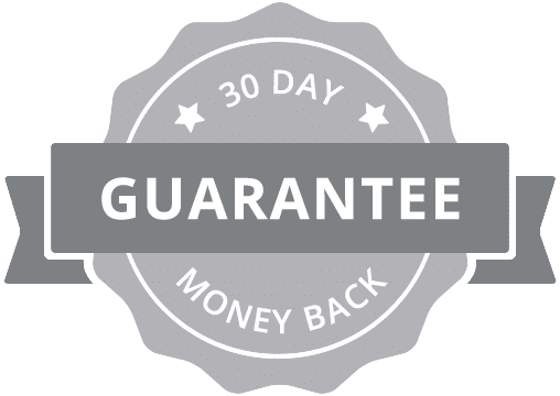 30-money back
