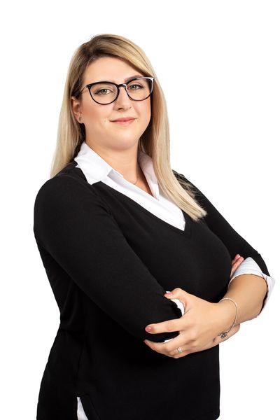 Maida Kovač, Social Media Marketing Manager