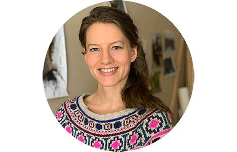 Elisabeth of Art Studio Life Teacher of The Foundational Painter
