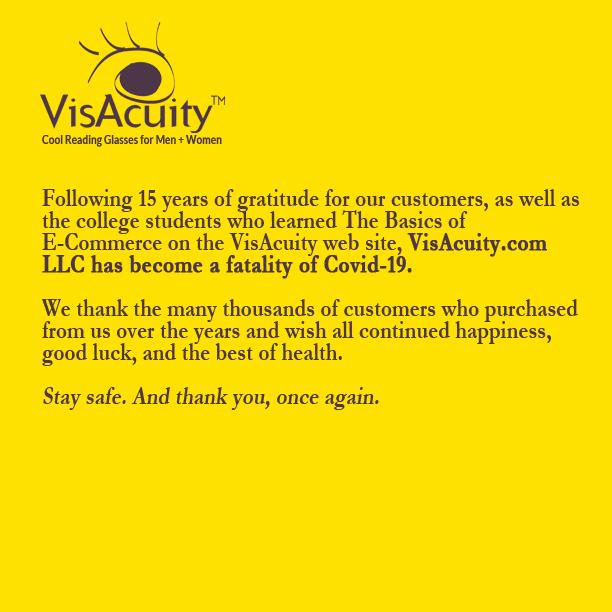 VisAcuity.com logo