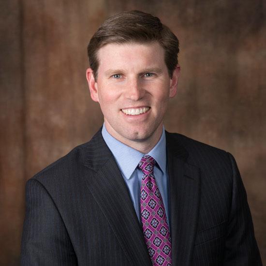 Dr. John Lowry