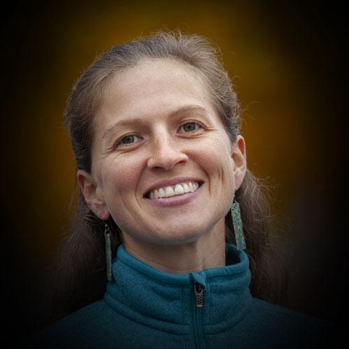 Leah Webb