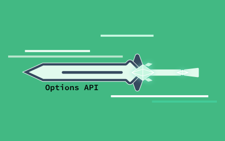 4. Options API