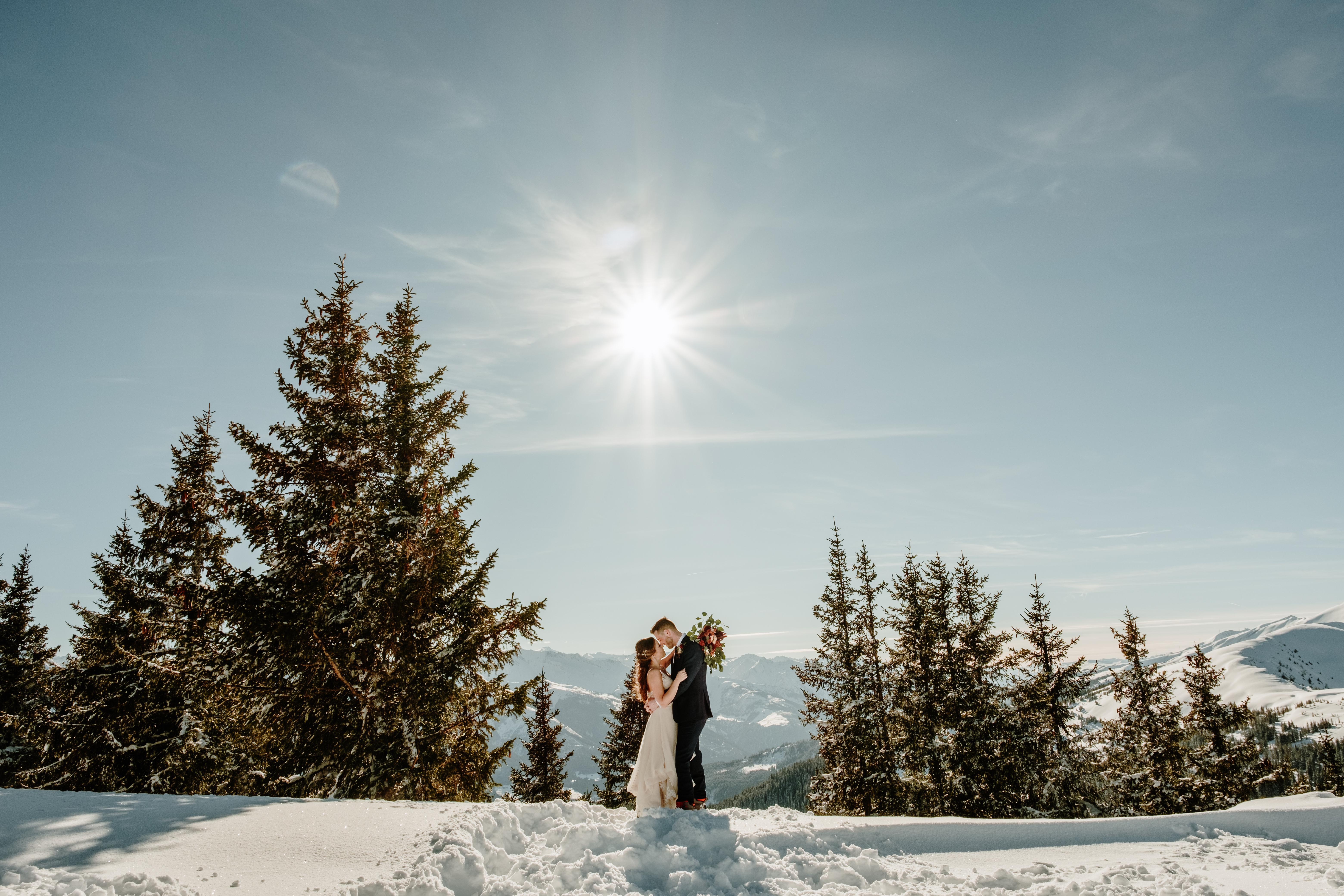 Wedding in Zell Am Zee