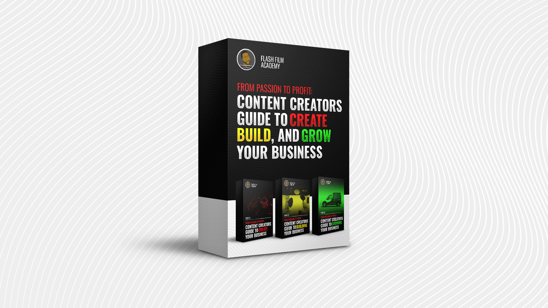 Don't Forget we offer this course in a bundle