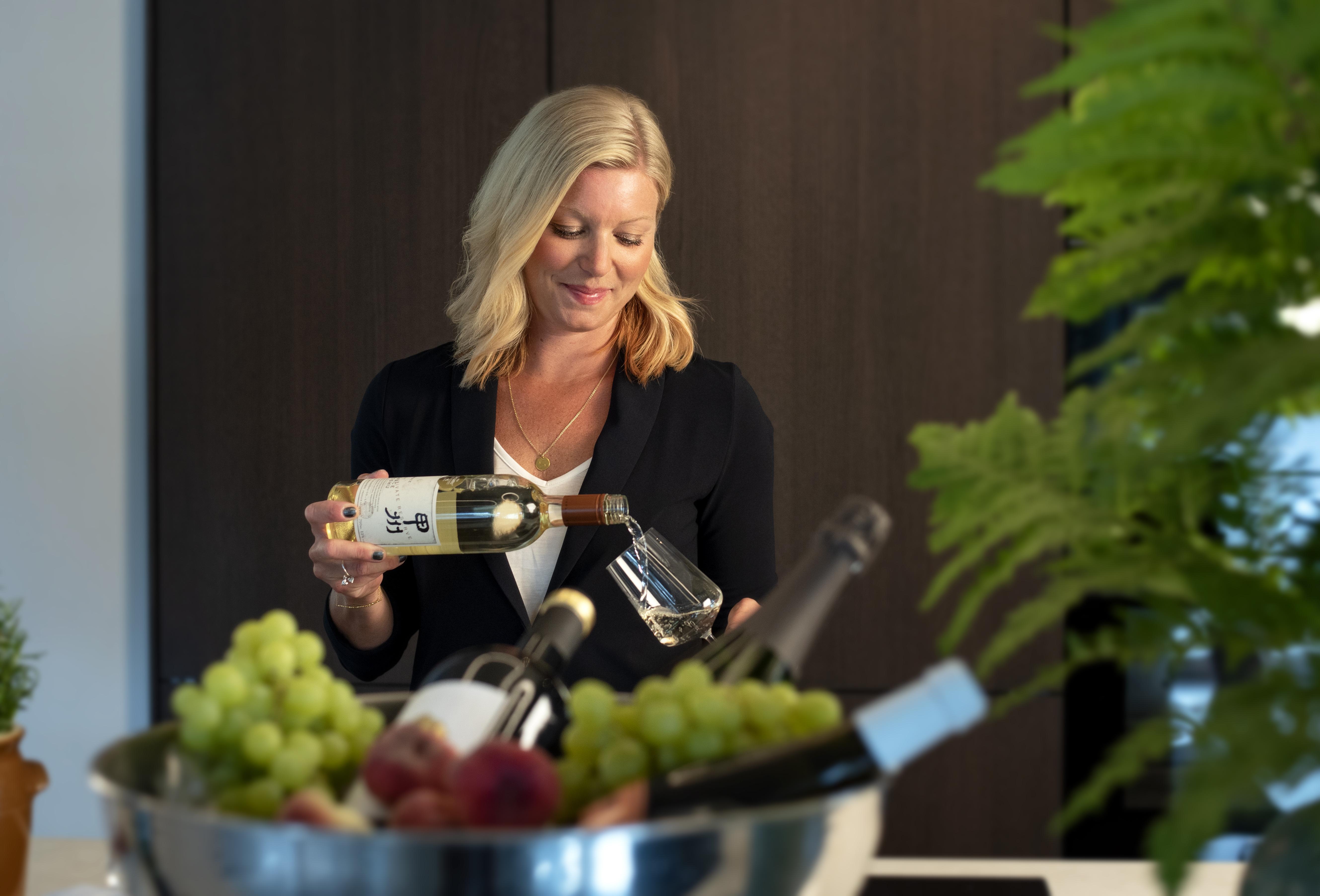 Winely vinprovning