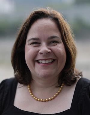 A photo of Katherine McKnight PhD