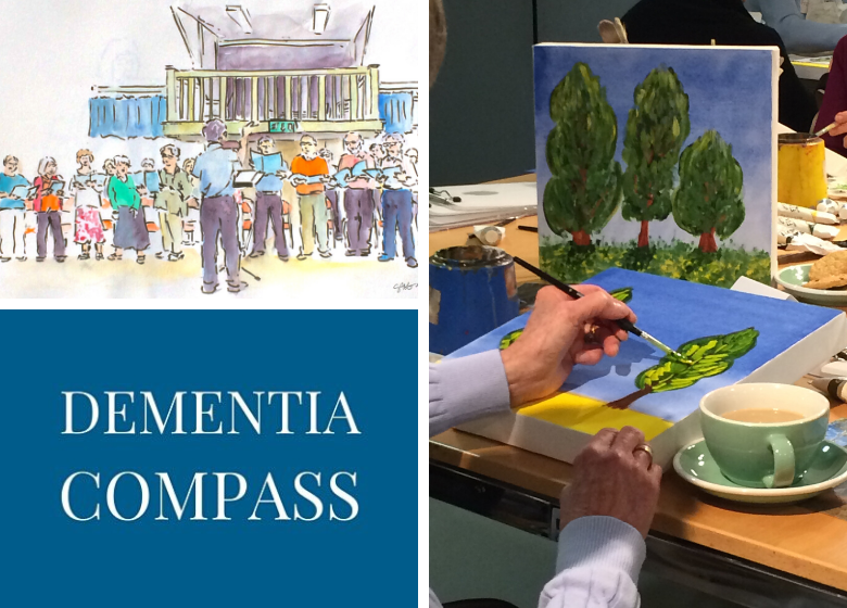 Founder, Dementia Compass