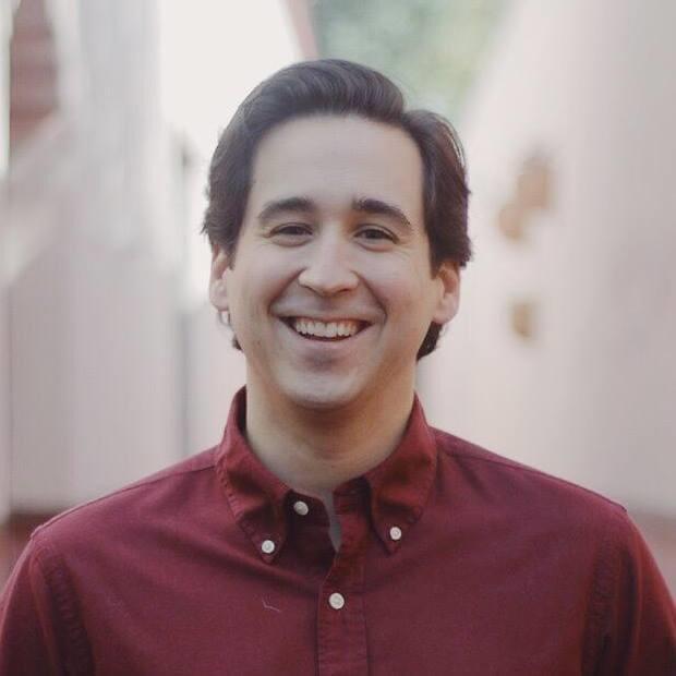 Alejandro Basave, CEO y Cofundador de KOMENKO Startup Lawyers