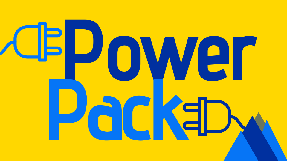 Power Pack image