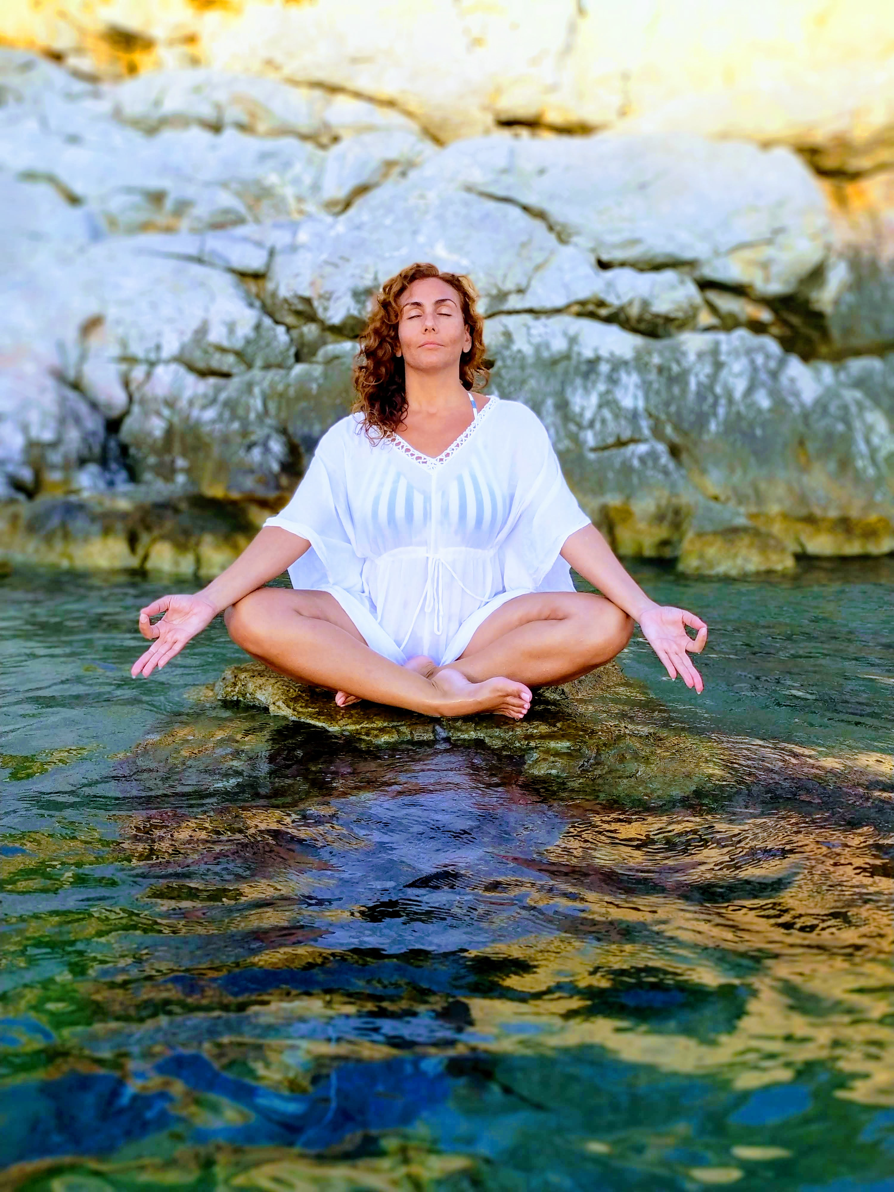 Mindset Meditation Donna Poulidis