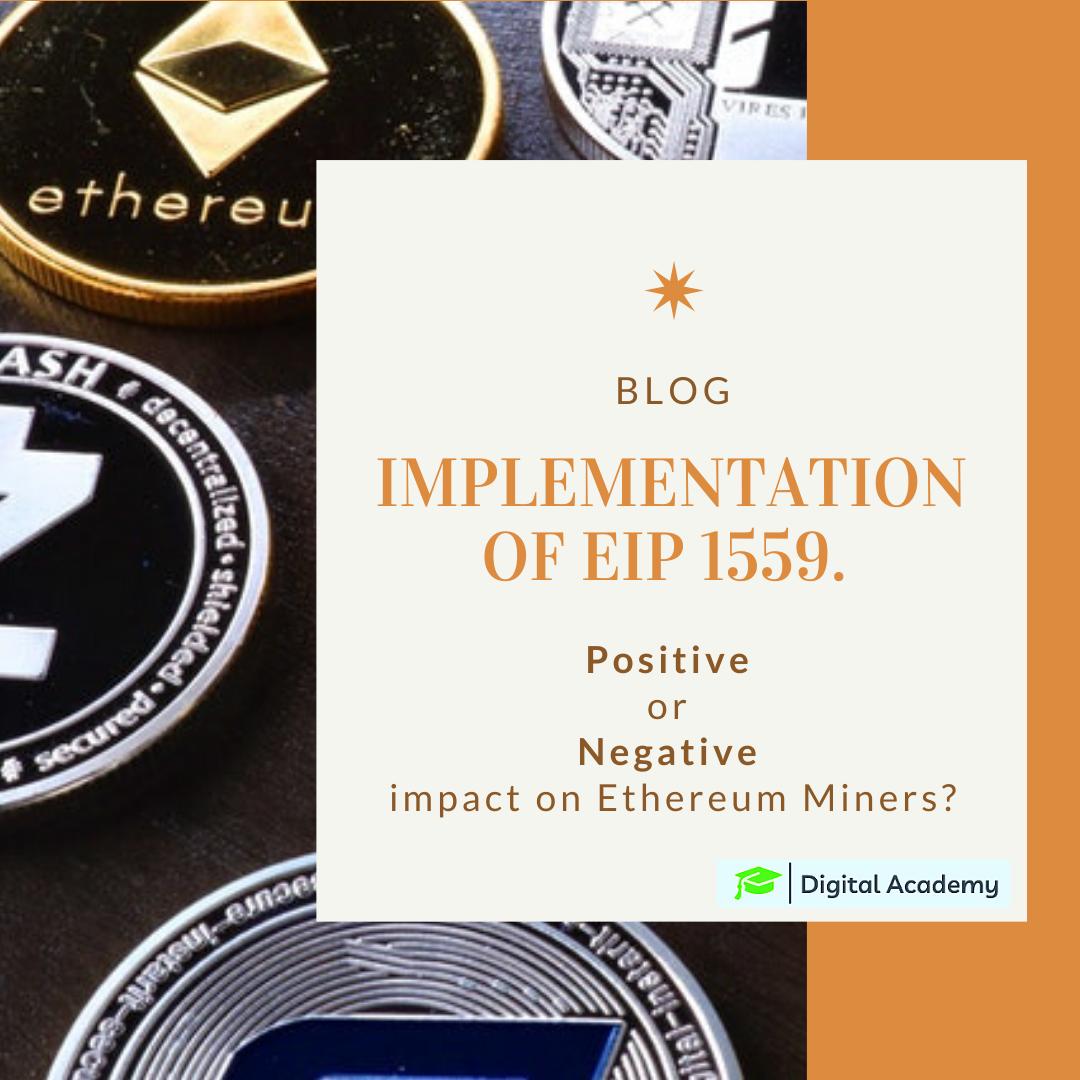 EIP 1559