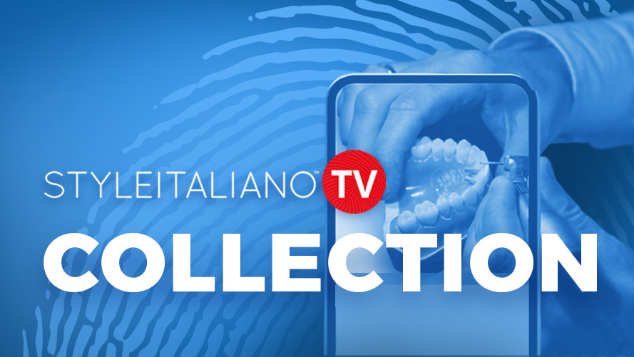 membership pricing styleitaliano TV