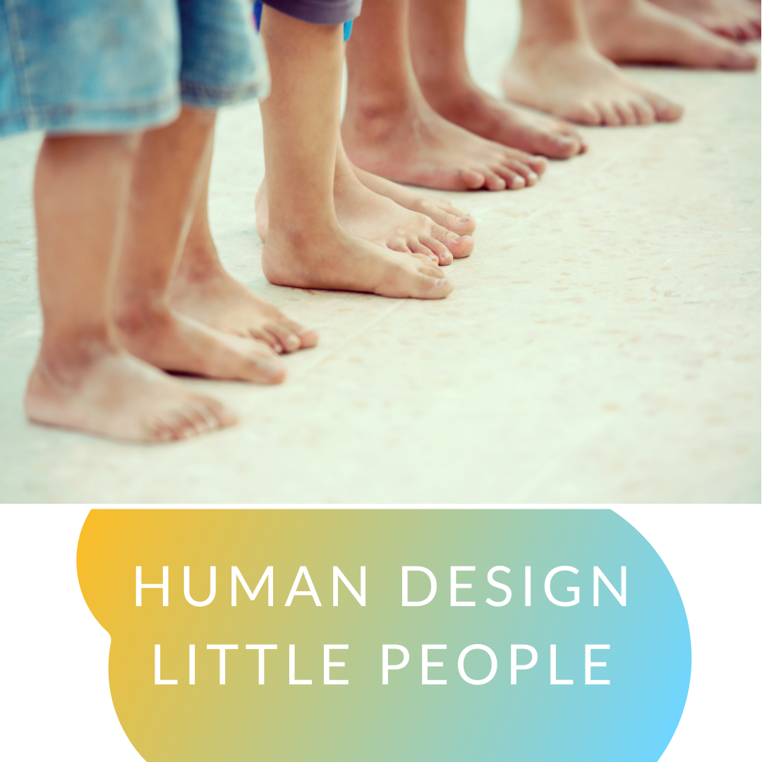 Human Design Kids
