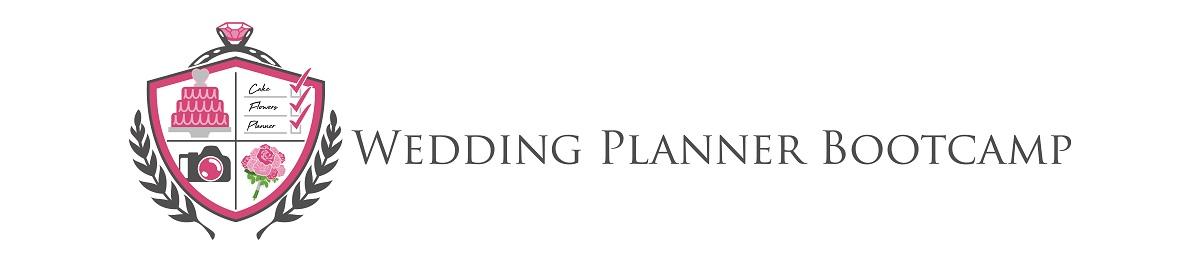 Wedding Planner Bootcamp