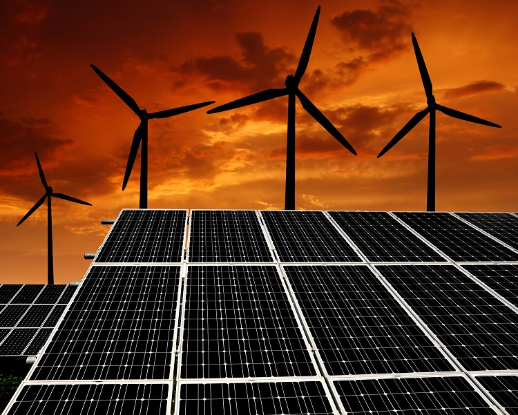 Project Finance for Renewable Energy in US