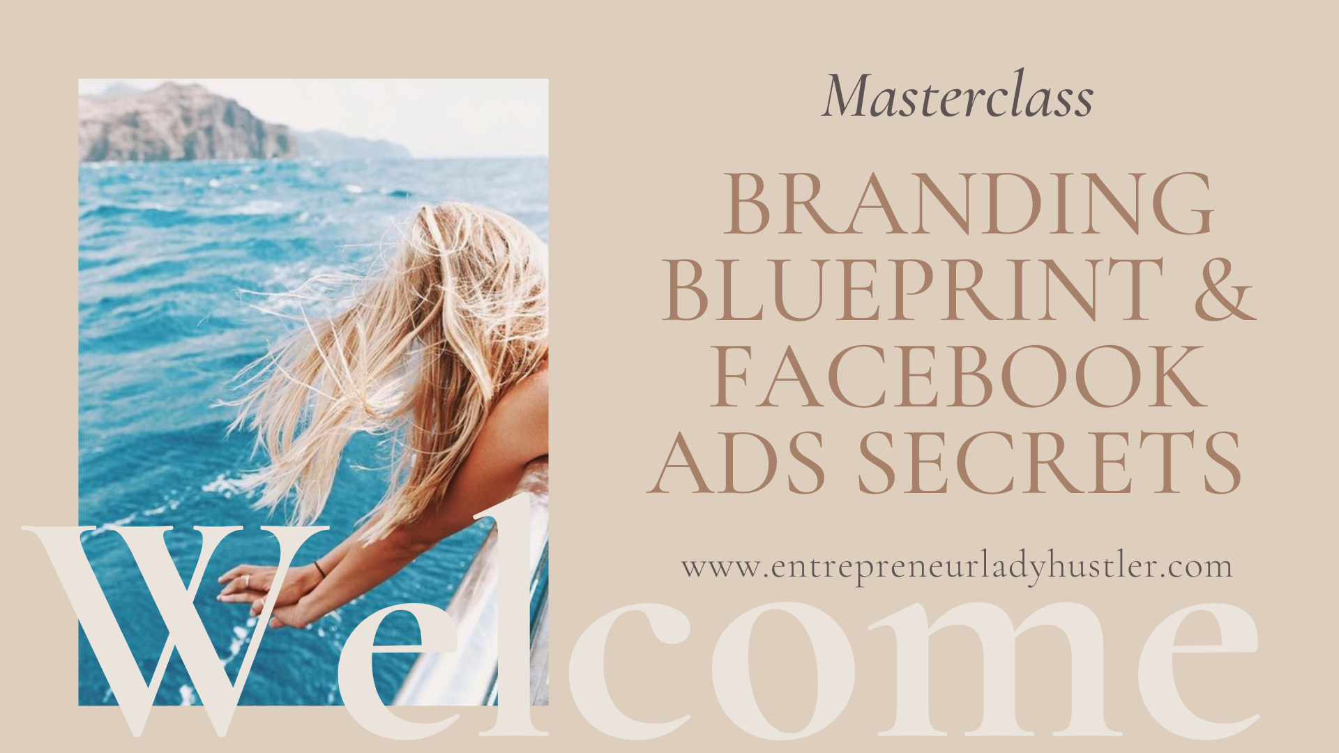 the branding blueprint and facebook ads secret