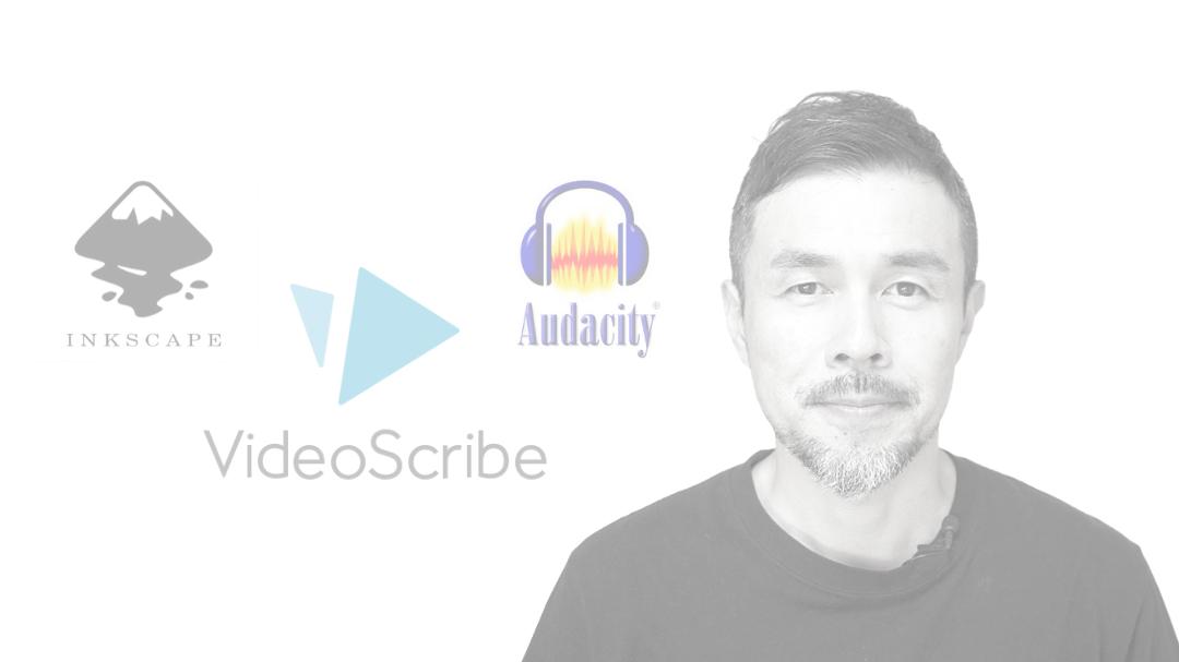 『VideoScribe』で作る伝わる動画コンテンツ。プロによるホワイトボードアニメーション動画制作実践講座