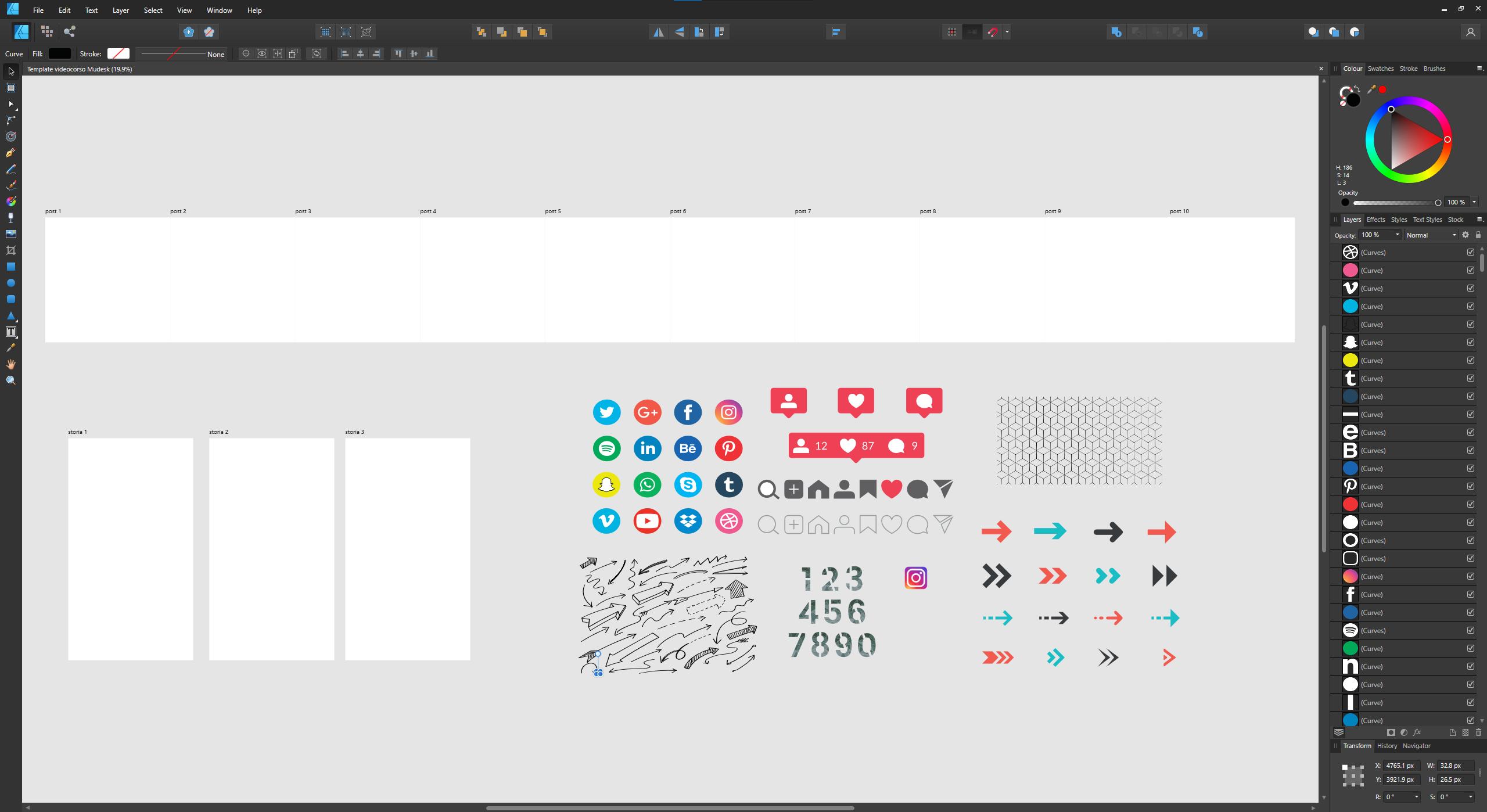 corso-creazione-contenuti-affinity-designer-mudesk
