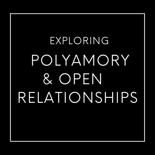 Explore the many ways to do an open relationship