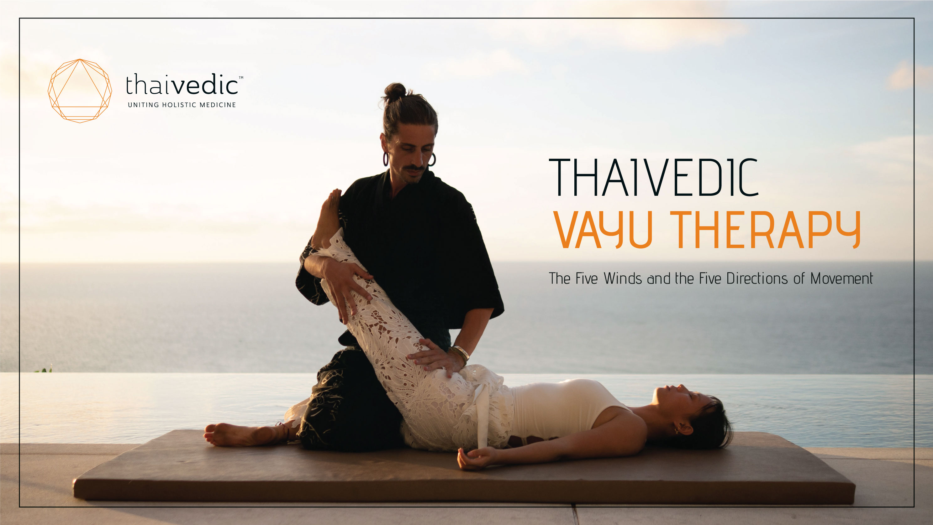 Thaimassage healing