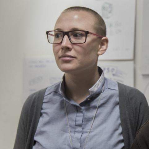 Francesca Zampollo food design thinking